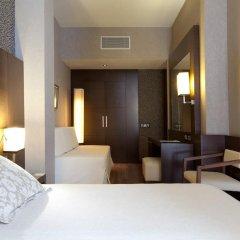 Hotel Barcelona Colonial 4* Стандартный номер с различными типами кроватей фото 4