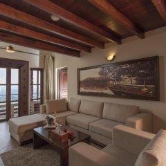 Отель Amaya Hills 4* Люкс с различными типами кроватей фото 5