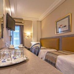 Museum Hotel 3* Номер категории Эконом с различными типами кроватей фото 4