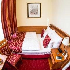Отель City Pension комната для гостей фото 2
