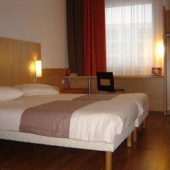 Отель Ibis Genève Petit Lancy 2* Стандартный номер с различными типами кроватей фото 2