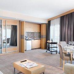 Kordon Hotel Cankaya 4* Стандартный номер с различными типами кроватей фото 8