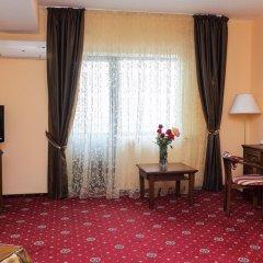 Гостиница Пансионат Золотая линия 3* Полулюкс с различными типами кроватей фото 16