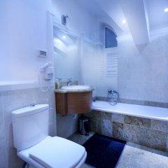 Отель Villa Bell Hill 4* Стандартный номер с 2 отдельными кроватями фото 5
