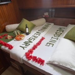 Dream Voyager Yacht in North Male Atoll, Maldives from 388$, photos, reviews - zenhotels.com in-room dining