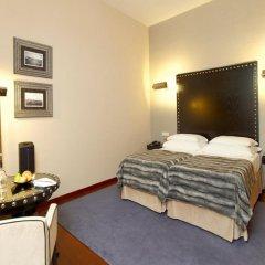 The Vintage Hotel & Spa - Lisbon 5* Стандартный номер с разными типами кроватей