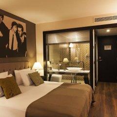 Отель Quentin Berlin 4* Роскошный номер фото 13