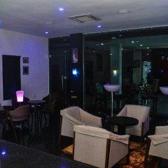 Отель Park Hotels гостиничный бар