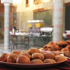 Отель Imperial Plaza Hotel Марокко, Марракеш - 2 отзыва об отеле, цены и фото номеров - забронировать отель Imperial Plaza Hotel онлайн питание фото 2