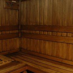 Отель Penaty Pansionat Сочи сауна