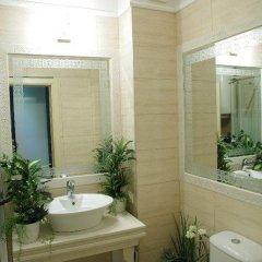 Апартаменты Apartment Harmony ванная