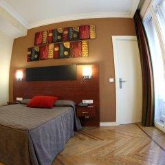 Отель Hostal Abadia в номере