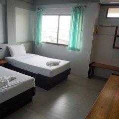 Thai Hotel Krabi 2* Номер категории Эконом с различными типами кроватей фото 5