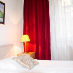 Hotel N 3* Стандартный номер с различными типами кроватей фото 7