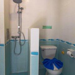 Отель Baan Chaylay Karon 3* Стандартный номер разные типы кроватей фото 16