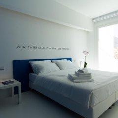 Отель Bed 'n Design Италия, Флорида - отзывы, цены и фото номеров - забронировать отель Bed 'n Design онлайн комната для гостей фото 4