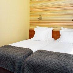 Oru Hotel 3* Стандартный номер с двуспальной кроватью фото 5