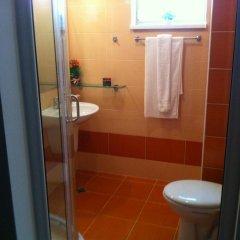 Апартаменты Villa Antorini Apartments Свети Влас ванная