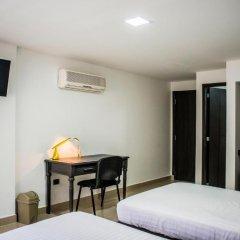 Отель Vizcaya Real Колумбия, Кали - отзывы, цены и фото номеров - забронировать отель Vizcaya Real онлайн удобства в номере