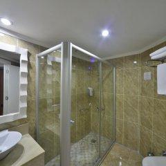 Linda Resort Hotel - All Inclusive ванная фото 2