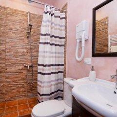Отель Villa Jrhogher Dilijan ванная фото 2