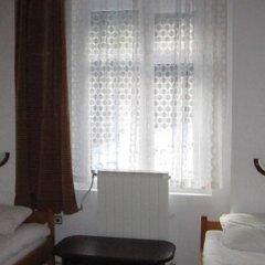 Отель Pri Voivodite Guest House Банско удобства в номере