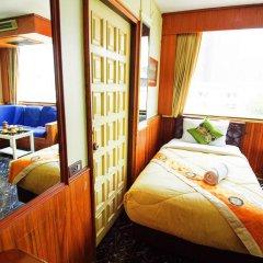Отель MR.MAC'S 3* Номер Делюкс фото 3