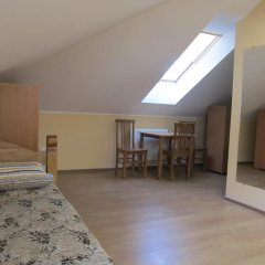 Hostel na Pidgradskiy комната для гостей фото 2
