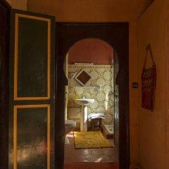 Отель Rose Noire Марокко, Уарзазат - отзывы, цены и фото номеров - забронировать отель Rose Noire онлайн интерьер отеля фото 2