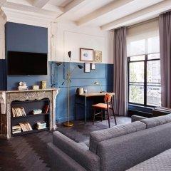 Отель The Hoxton, Amsterdam комната для гостей фото 4
