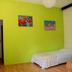 Гостевой Дом Dionysos Lodge Стандартный номер с разными типами кроватей фото 5