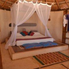 Отель Posada del Sol Tulum 3* Номер Делюкс с различными типами кроватей фото 12