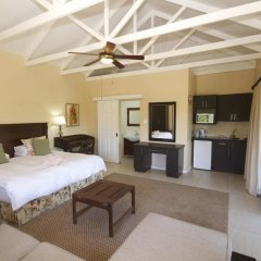 Отель Avoca River Cabins комната для гостей фото 2