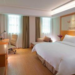 Отель Vienna Shenzhen Xiashuijing Subway Station Шэньчжэнь комната для гостей фото 5