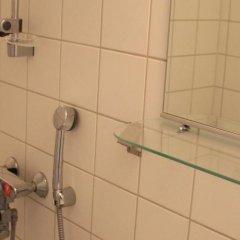 Отель Ava Финляндия, Хельсинки - отзывы, цены и фото номеров - забронировать отель Ava онлайн ванная фото 2