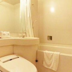 Отель GreenHotel Kitakami Япония, Китаками - отзывы, цены и фото номеров - забронировать отель GreenHotel Kitakami онлайн ванная фото 2