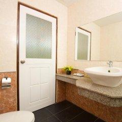Отель Wind Beach Resort 3* Улучшенный номер с различными типами кроватей фото 4