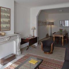 Отель Le Tissu Résidence Бельгия, Антверпен - отзывы, цены и фото номеров - забронировать отель Le Tissu Résidence онлайн интерьер отеля фото 2