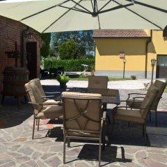 Отель Borgo Terrosi Синалунга фото 2