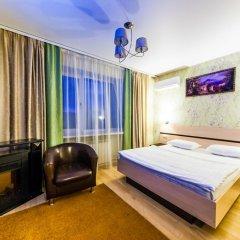 Мини-Отель Керчь Стандартный номер разные типы кроватей фото 16