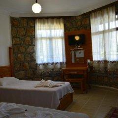 Kas Doga Park Hotel Стандартный номер с различными типами кроватей