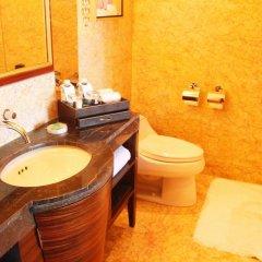 Lake View Hotel ванная