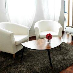 THC Gran Via Hostel Улучшенный номер с различными типами кроватей фото 4