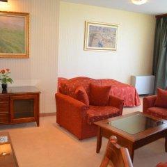 Отель Bankya Palace комната для гостей фото 3