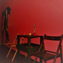 Гостиница Late Breakfast Club Кровать в общем номере с двухъярусной кроватью фото 2
