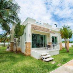 Отель Oriental Beach Pearl Resort 3* Вилла Премиум с различными типами кроватей фото 5