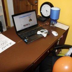 Гостиница Dostoyevsky Hostel в Барнауле отзывы, цены и фото номеров - забронировать гостиницу Dostoyevsky Hostel онлайн Барнаул интерьер отеля фото 2