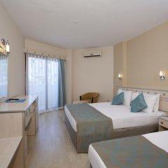 Отель Narcia Resort Side - All Inclusive 5* Стандартный номер с двуспальной кроватью фото 2
