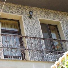 Отель Guesthouse Petra 2* Стандартный номер фото 9