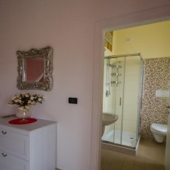Отель B&B Costa D'Abruzzo Номер Делюкс фото 5